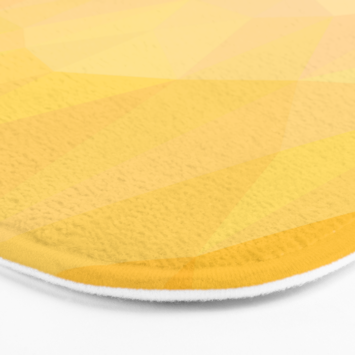 Bright Side Bath Mat