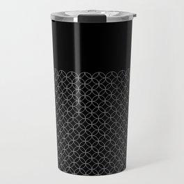 Blanche & Noire  Travel Mug
