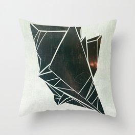 "Solid_02 ""Avon"" Throw Pillow"