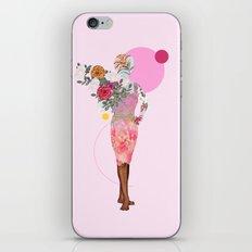Anfisa iPhone & iPod Skin