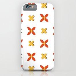 Keepin it Simple iPhone Case