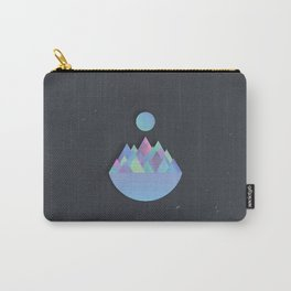 Moon Peaks Alternative Carry-All Pouch