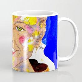 Smile 3 Coffee Mug