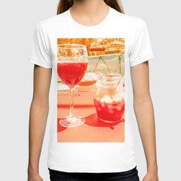 Sangri la T-shirt