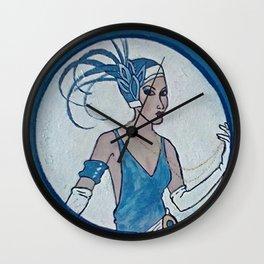 ROXIE Wall Clock