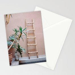 Riad - Marrakech - Travel Photography Stationery Cards