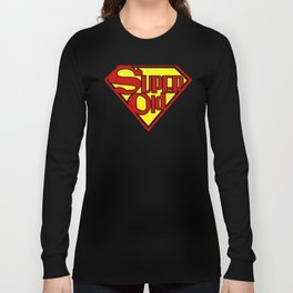 Super Old Long Sleeve T-shirt