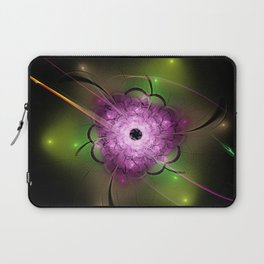 Painting With Light Laptop Sleeve