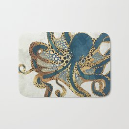 Underwater Dream VI Bath Mat