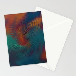 Digital Clouds MMXVIII-2 Stationery Cards