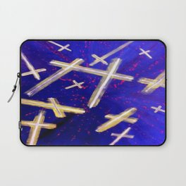 Cross Laptop Sleeve