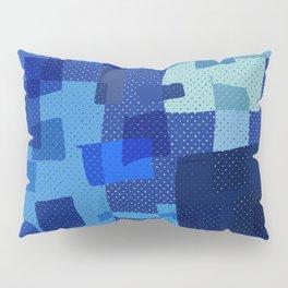 I'm Blue Pillow Sham