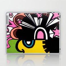 OPEN the PINK DOORWAY to YOUR MIND Laptop & iPad Skin