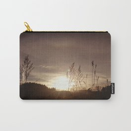 Eikli Sunset Carry-All Pouch