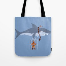 Brought My Lunch!  Tote Bag