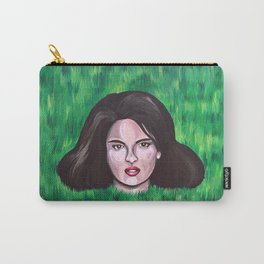 Heathers Carry-All Pouch