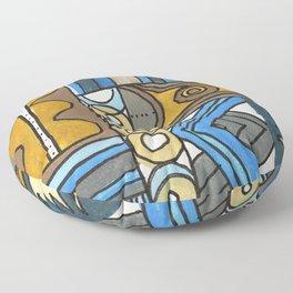 ArtBlox Charisma Floor Pillow