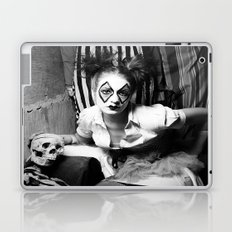 Nurse & Clowns Laptop & iPad Skin