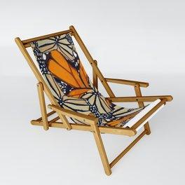 monarch Sling Chair