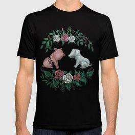 Fuck Speciesism T-shirt