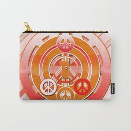 One Love (Dynasty) Carry-All Pouch