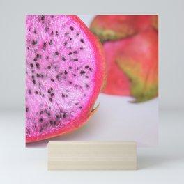 Dragonfruit Mini Art Print