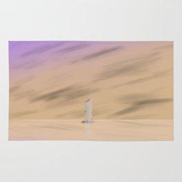 Pillar Alone Rug
