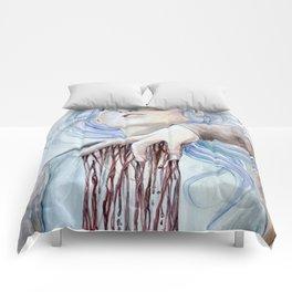 Sticky Comforters