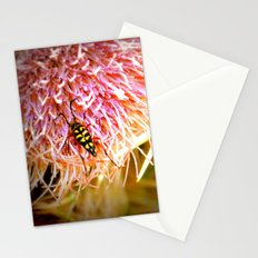Buggin' Out Stationery Cards