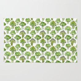 Broccoli - Formal Rug