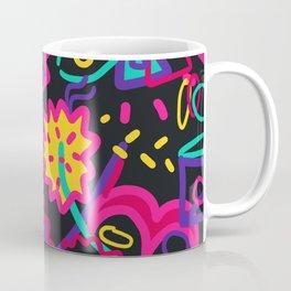 Ethereal Foreshadow Coffee Mug