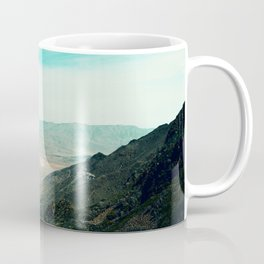 Laguna Mars Mountains Coffee Mug