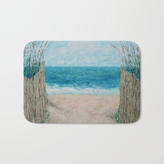 Sandbridge Shores Bath Mat
