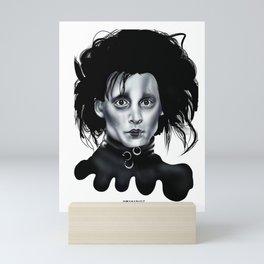 Edward Mini Art Print