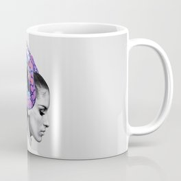 Medusa Coffee Mug