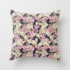 Fleury Throw Pillow