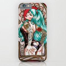Mosh Nouveau Slim Case iPhone 6s