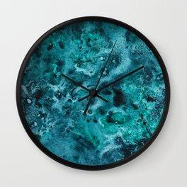 Abstract 22 Wall Clock