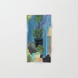 Garden room Hand & Bath Towel