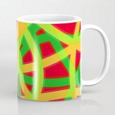 lively lines Mug
