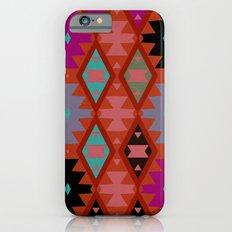 bohemian Slim Case iPhone 6s