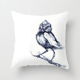 Do not kill the mockingbird Throw Pillow
