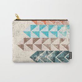 Dirty Lines Carry-All Pouch
