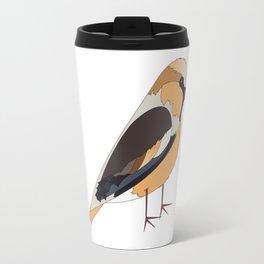 Hawfinch Travel Mug