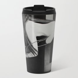 Knowing Travel Mug