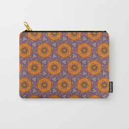 Carnaval, a tessellation Carry-All Pouch