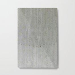 [dgD] Heart (threshold) Metal Print
