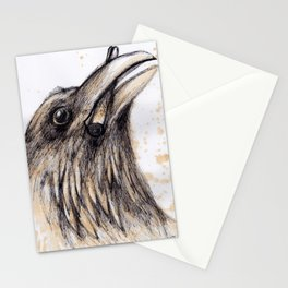 Letters to Valkyra Stationery Cards