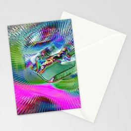 306 Starburst Stationery Cards