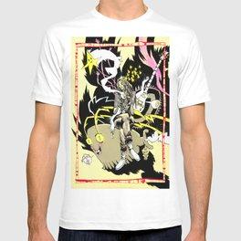 STARFISH & COFFEE T-shirt